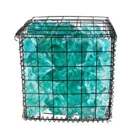 Turkus glass