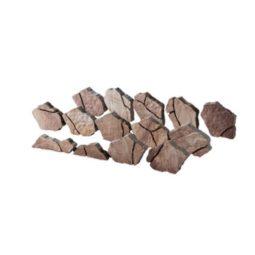 Kamień jurajski melanż