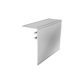 Listwa wykończeniowa – aluminiowa