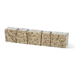 Granit płukany