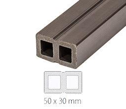 Legar 30x50x2800mm