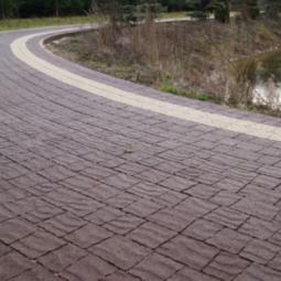 Granit falisty