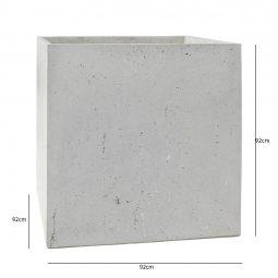 Donica betonowa BLOCK