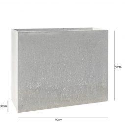 Donica betonowa MURO 1