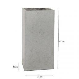 Donica betonowa TOWER 2